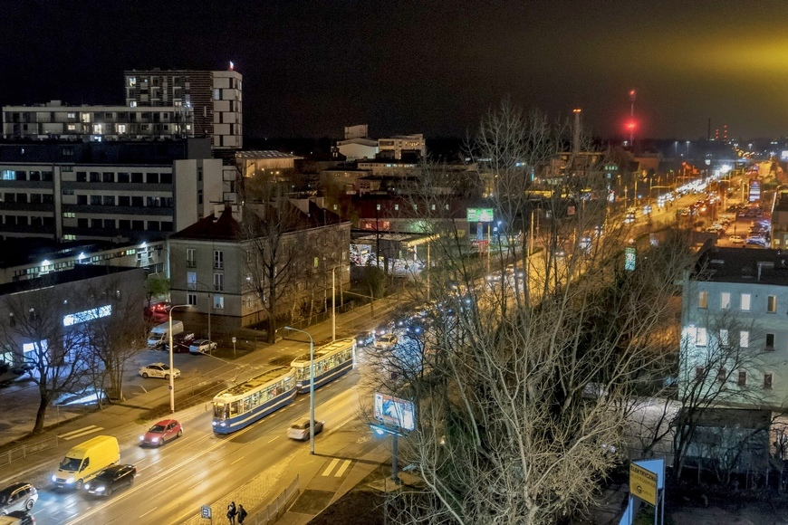 Krakowska 29 - Wrocław